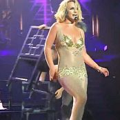 Britney Spears Do Somethin Live POM Tour Compilation HD Video