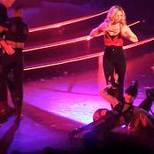 Britney Spears Freakshow Piece of Me 2013 new 031115 avi