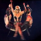 The Circus StarringBritney Spears Part13 Touch Of My Hand Final DVD00h00m00s 00h02m52s new 091115 avi