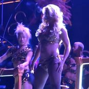 Britney Spears The Femme Fatale Tour Drop Dead Beautiful 720p new 091115 avi