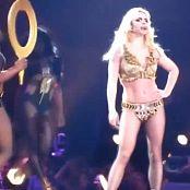 Britney Spears Drop Dead Beautiful Live Femme Fatale HD Video