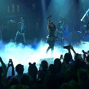Ariana Grande Bang Bang Live on the Honda Stage at the iHeartRadio Theater LA Vevo 1080p 141115 ts