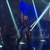 Ariana Grande Focus Live on the Honda Stage at the iHeartRadio Theater LA Vevo 1080p 141115 ts
