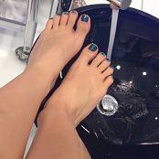 Footsies 4 lg