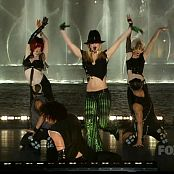 Britney Spears Slave 4 U Live at Billboard Awards Las Vegas new 091115 avi