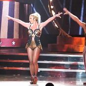 Britney Spears Circus Live 20150822 Las Vegas HD Video