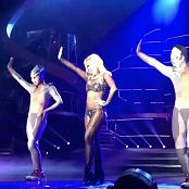 Britney Spears Work Bitch Piece of Me Live 2 28 15 720p new 141115 avi