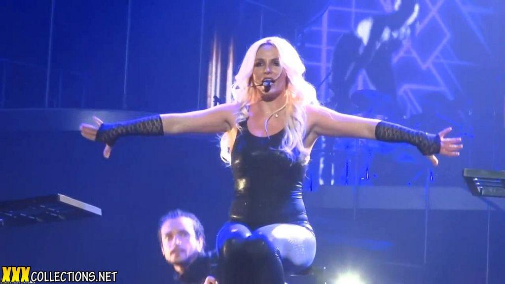 Britney spears do somethin super sexy edit - 2 part 6