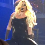 Britney Spears Do Something Very Sexy NEW Latex Catsuit 2014 HD new 211115 avi