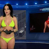 Katy Perry Strips Naked During Interview CENSORED 1080p 211115 mp4