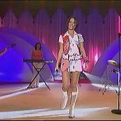Alizee Gourmandises Live Les Petits Anges De Nol Childrens 2002 Video