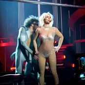 Britney Spears Work Bitch & Womanizer Live Very Sexy Outfit HD Video