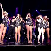 Girls Aloud Out Of Control Tour Live Full HD13 Medley Ending 211115 mp4