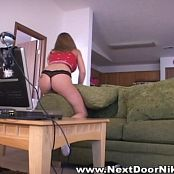 Nextdoornikki Video 05 02 07 ndn redcam 211115 mpg