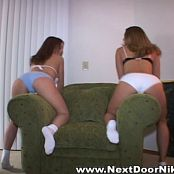 Nextdoornikki Video 04 10 18 ndn floor 211115 mpg