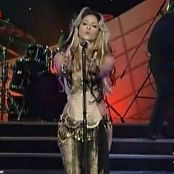 Shakira Ojos Asi Live National Beauty Contest Turkey 140302 new 211115 avi
