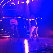 Britney Spears Freakshow feat Mario Lopez FULL Piece of Me Opening Night new 211115 avi