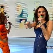 Spice Girls Spice Up Your Life Live Rai Uni 1998 Video