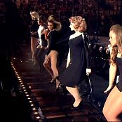 Girls Aloud Unknown Song Live Out of Control Tour HD Video