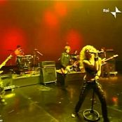 Shakira Objection AfroPunk Version Live Uno Di Noi new 211115 avi