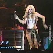 Shakira Ojos Asi Laundry Service Release Party Roseland NY 121101 new 211115 avi