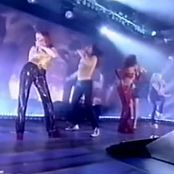 Spice Girls Spice Up Your Life Live TOTP 1997 Video