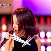 Alize 20030325 MoiLolita Eurobest with Chenoa Melanie Pavel new 051215 avi