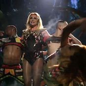Britney Spears Toxic Live from Las Vegas February 28th 2015 720p new 051215 avi