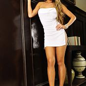 KTso White Dress Loyal Picture Set 842 001