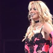 Britney Spears The Femme Fatale Tour Lace and Leather 720p 2 new 051215 avi