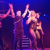Britney Spears Freakshow Planet Hollywood Las Vegas 720p new 161215 avi