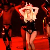 Special The Circus Starring Britney Spears Im A Slave 4 U 720p new 161215 avi