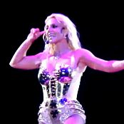 Britney Spears The Circus Tour Special Complete HD Video Pack
