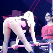 Britney Spears London Concert 2011 hd720p new 161215 avi