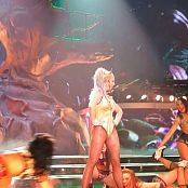 Britney Spears Toxic Live From Las Vegas 1080p new 161215 avi