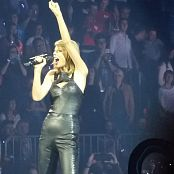 Taylor Swift 1989 Tour Cologne Bad Blood MTS