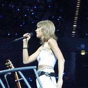 Taylor Swift 1989 Tour Cologne Clean MTS