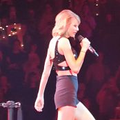 Taylor Swift 1989 Tour Cologne I Knew You Were Trouble MTS