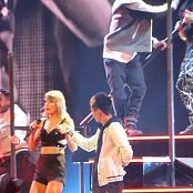 Taylor Swift 1989 Tour Cologne I Wish You Would MTS