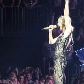 Taylor Swift 1989 Tour Cologne Out of the Woods MTS