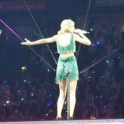 Taylor Swift 1989 Tour Cologne Shake It Off MTS