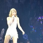 Taylor Swift 1989 Tour Cologne Style MTS