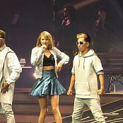 Taylor Swift 1989 Tour Cologne Welcome to New York MTS