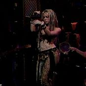 Shakira Whenever Wherever Live On SNL new 161215 avi