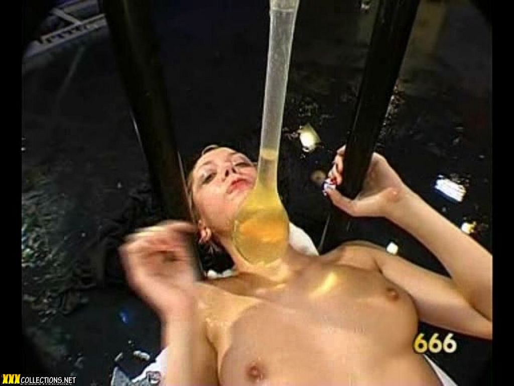 Jennifer tight x-art nude