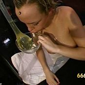Annette Schwarz Piss Drinking Gangbang HQ new 281215 avi