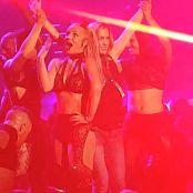 Britney Spears Freakshow live 9 9 15 720p new 281215 avi