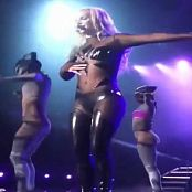 Britney Spears work bitch live las vegas 19 August 2015 AMAZING PERFORMANCE 480p new 281215 avi