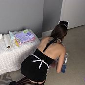 Andi Land Maid Service HD 040116 wmv