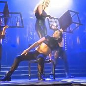 Britney SPears Do something Old Edition Made 720p new 060116 avi